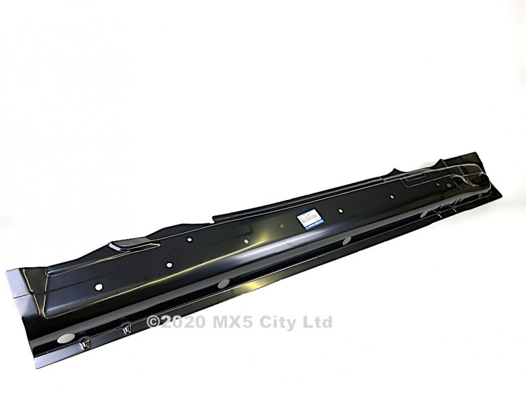 Outer sill Mk3/3.5 NC models